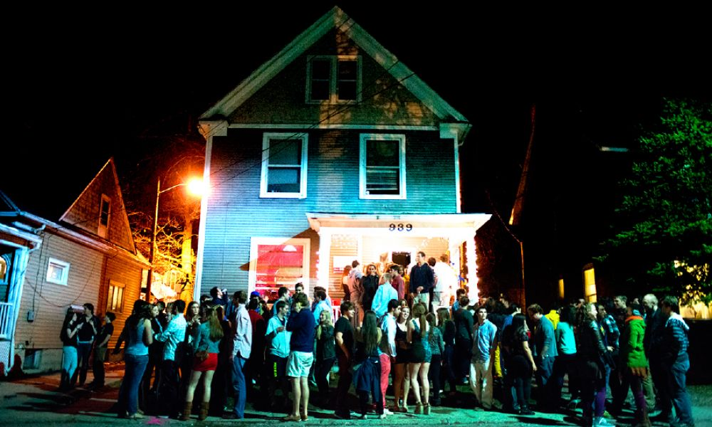 an essay on attending a house party Check out our top free essays on my friends birthday party to help you essay house with 2007 and due to my grades i felt i would never attend a college.