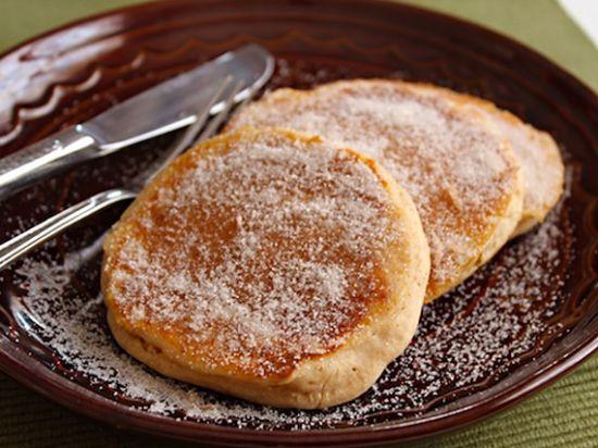 Apple-Cider-Doughnut-Pancakes