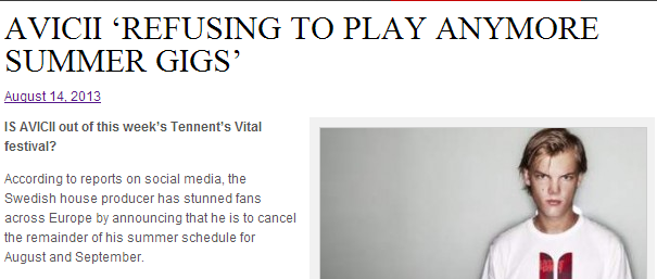 Satirical Articles Are Starting To Seriously Confuse Me