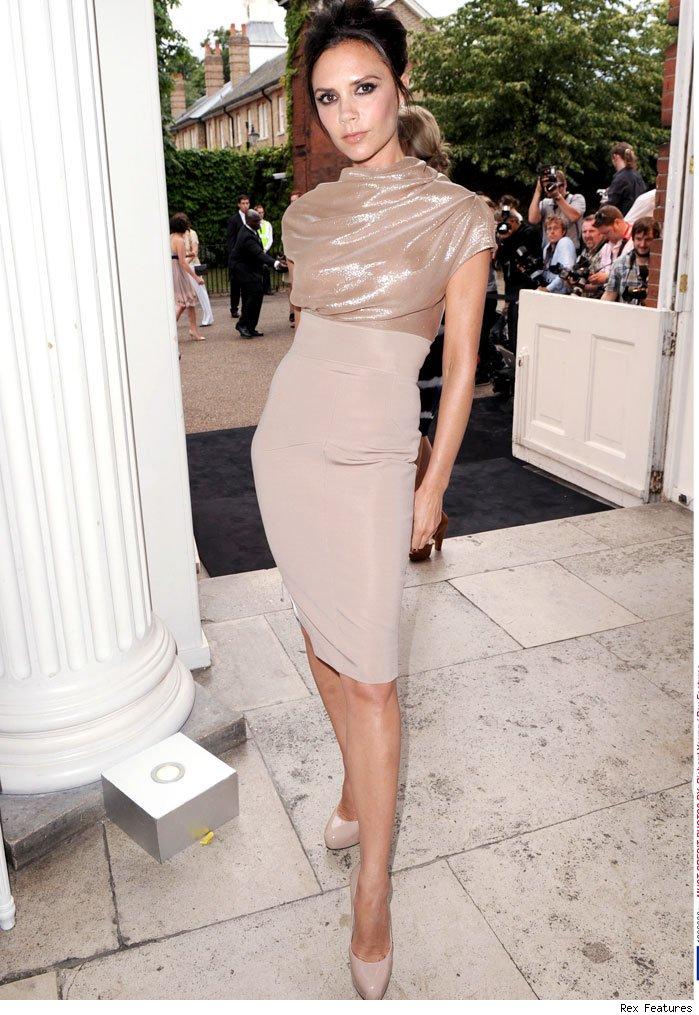 Victoria Beckham 2010