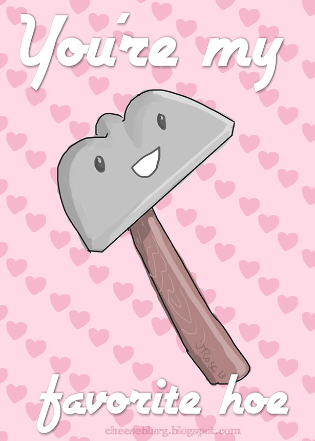 30 Pictures Of Funny Valentine\'s Day Cards | CollegeTimes.com