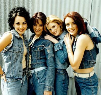 If Your College Was A 90's Girl Band.. | CollegeTimes.com