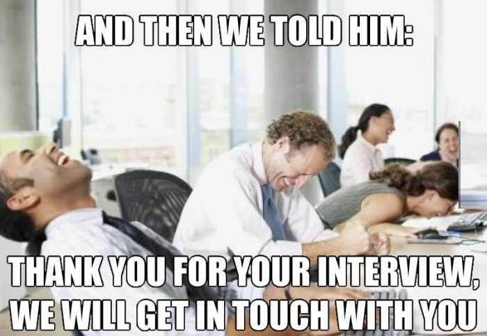 Job Interview: What Their Questions Actually Mean ...