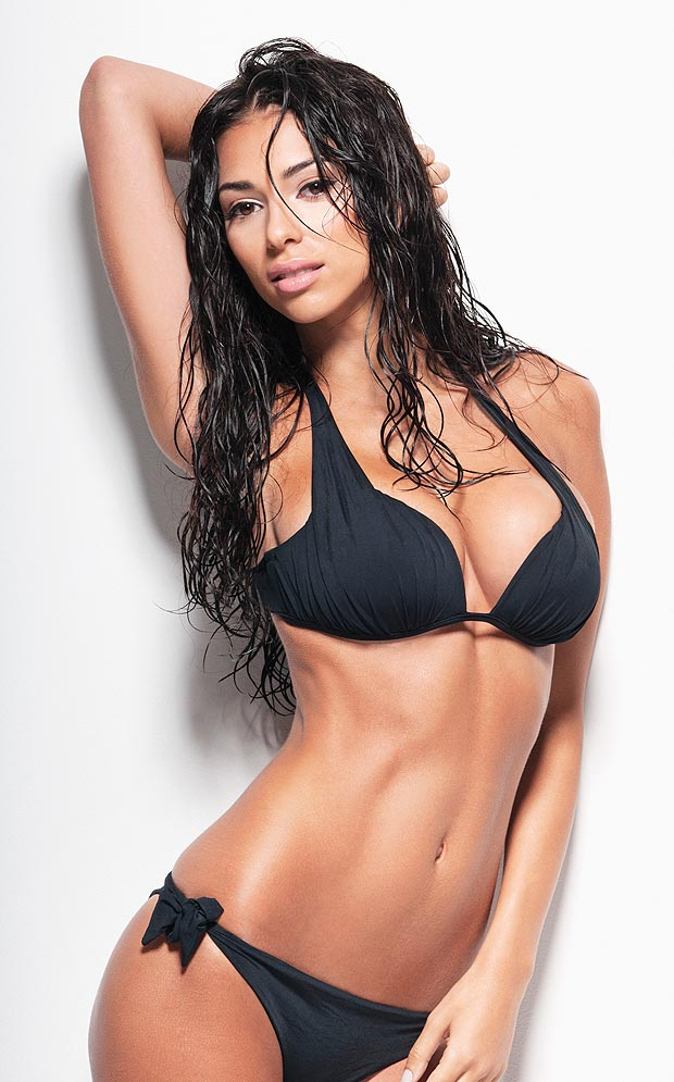 Something Irish models nude matchless topic
