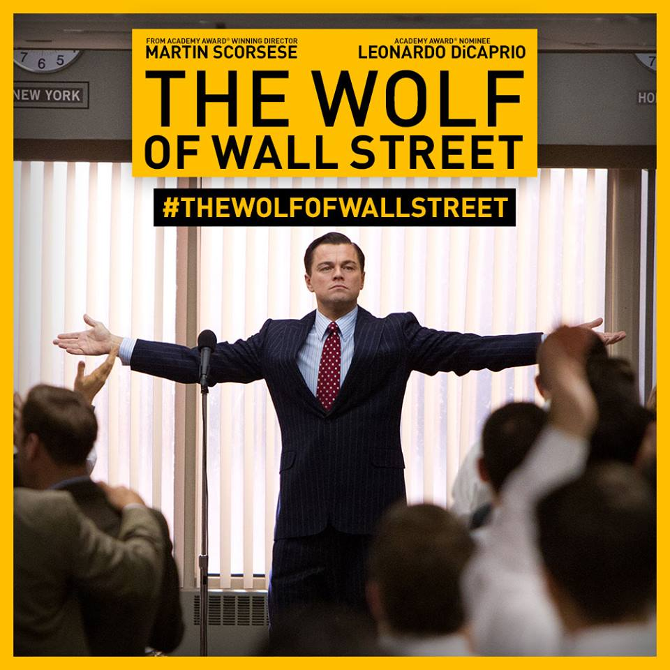 The Wolf Of Wallstreet Streamcloud