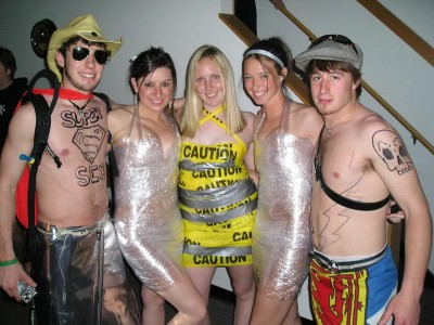 11 Party Ideas That Are Way Better Than Yours Collegetimescom