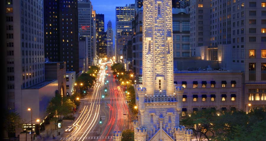 Top 17 things you must do in chicago this summer for Best hotel location in chicago