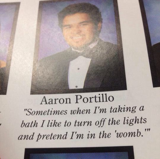 funny-Yearbook-quote-bath-womb-1