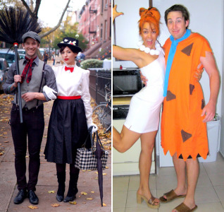 couple-halloween-costumes-ideas-viqibsoh  sc 1 st  CollegeTimes.com & Halloween Couple Costume Ideas To Annoy Single People With ...