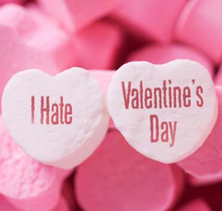 I Hate Valentines Day Quotes 31