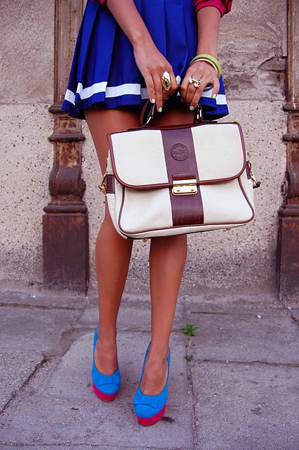 Should Your Purse And Shoes Match Best Image Ccdbb