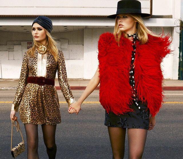 Alternative Festival Fashion Inspiration The Rock N 39 Roll