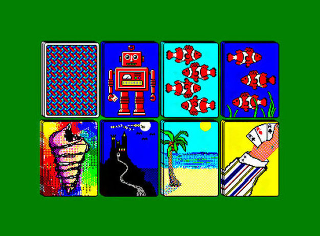 windows 95 solitaire