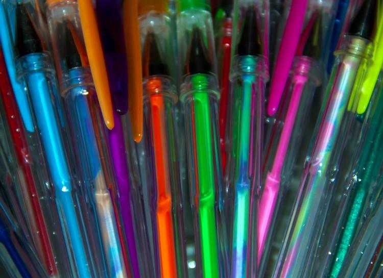 milky pens