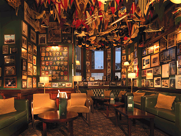 31 Of The Coolest Bars Every Interailling Student Needs To