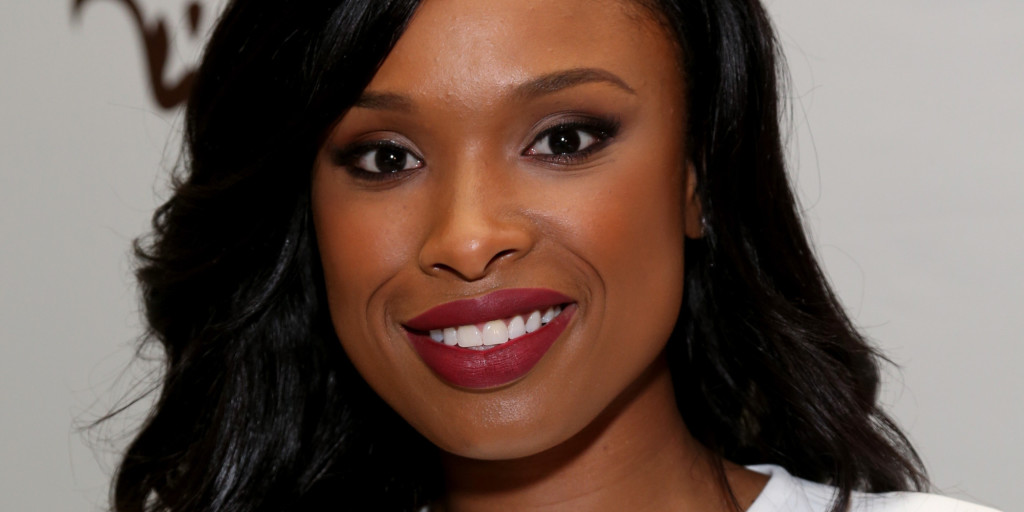 BEVERLY HILLS, CA - OCTOBER 04: Actress-singer Jennifer Hudson attends Variety's 5th Annual Power of Women event presented by Lifetime at the Beverly Wilshire Four Seasons Hotel on October 4, 2013 in Beverly Hills, California. (Photo by Imeh Akpanudosen/Getty Images for Variety)