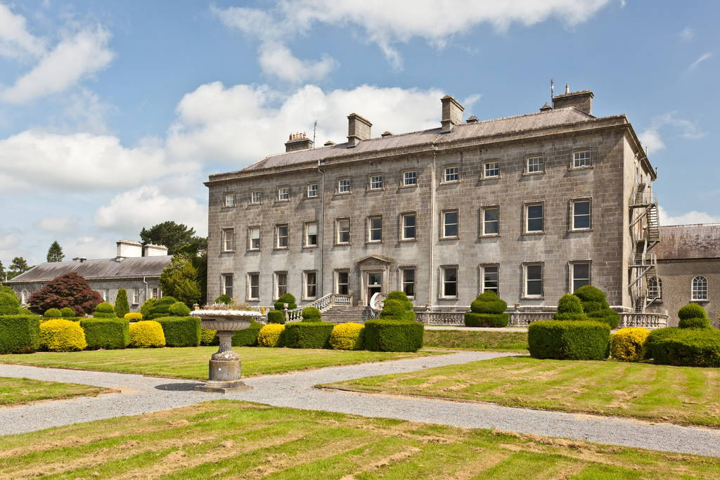 headfort house kells