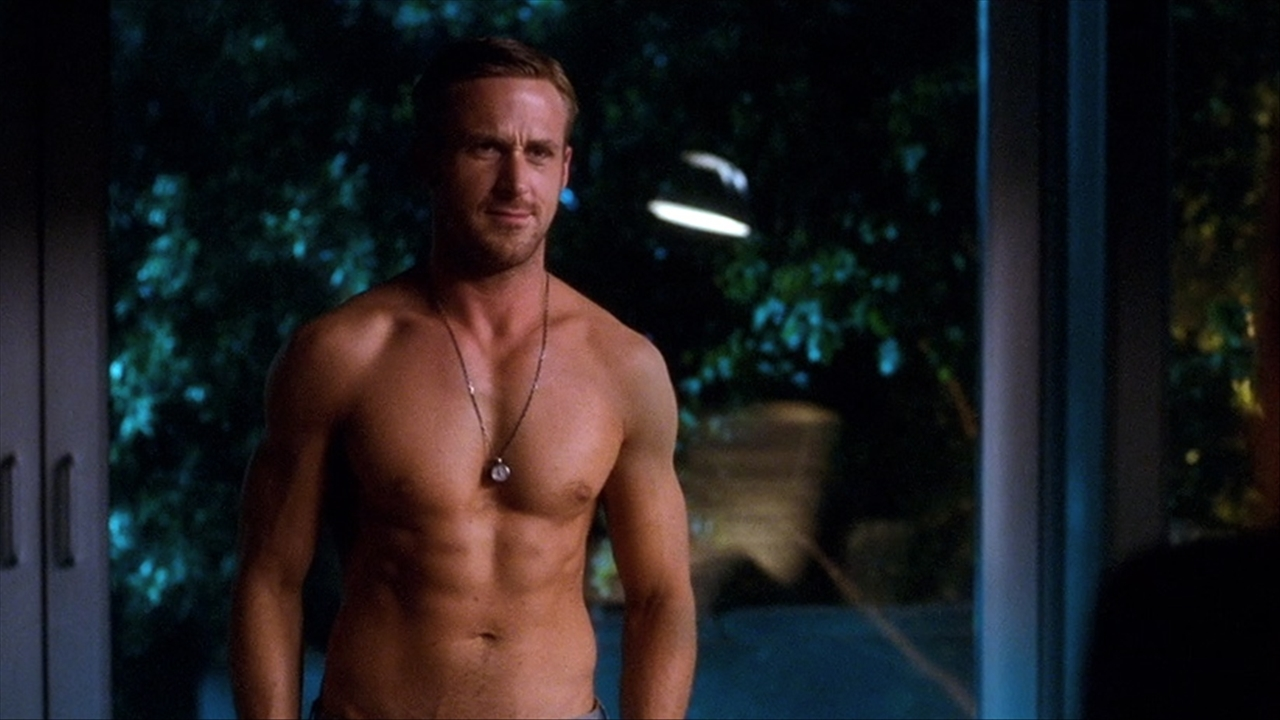 Ryan gosling gay
