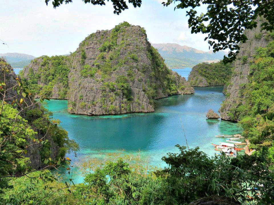 10 Unreal Travel Spots To Visit Before You Die   CollegeTimes com