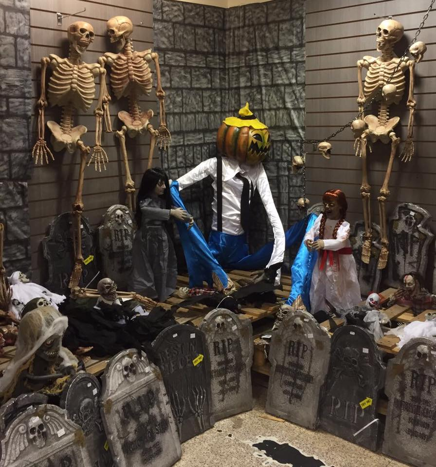Halloween HQ