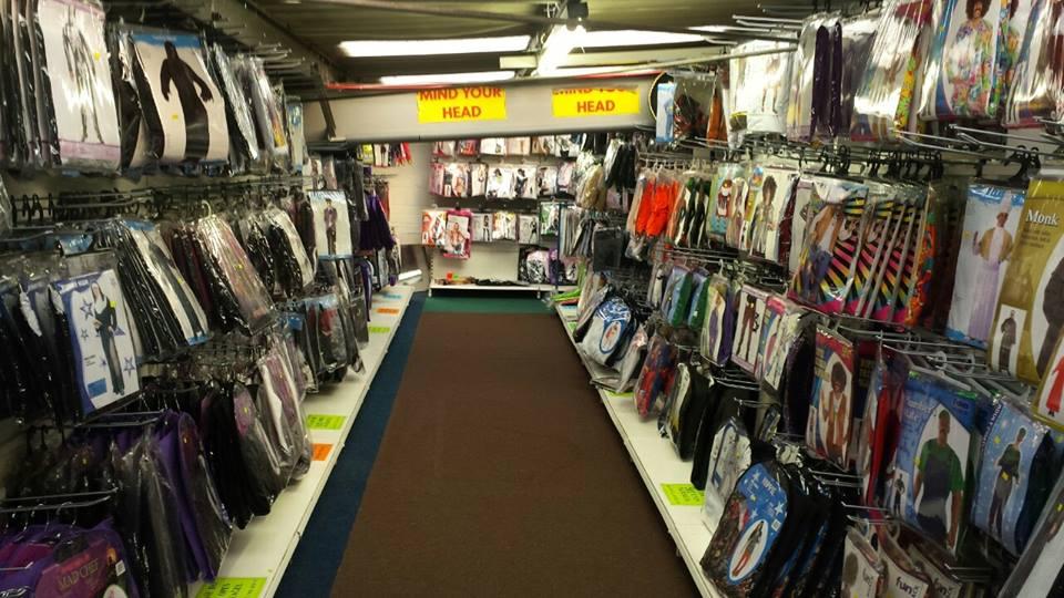 Irish Costume Shop