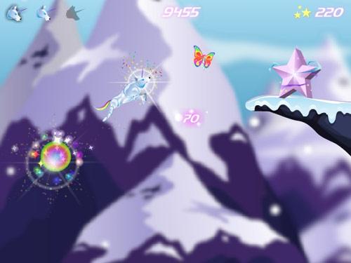 screenshot-robot-unicorn-attack-evolution-game