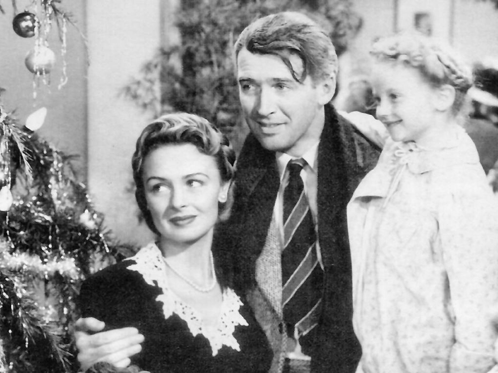 The Definitive Christmas Movie List To Get You In The Holiday Spirit ...