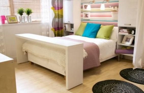 Merveilleux 10 Hacks Anyone With A Tiny Bedroom Must Know