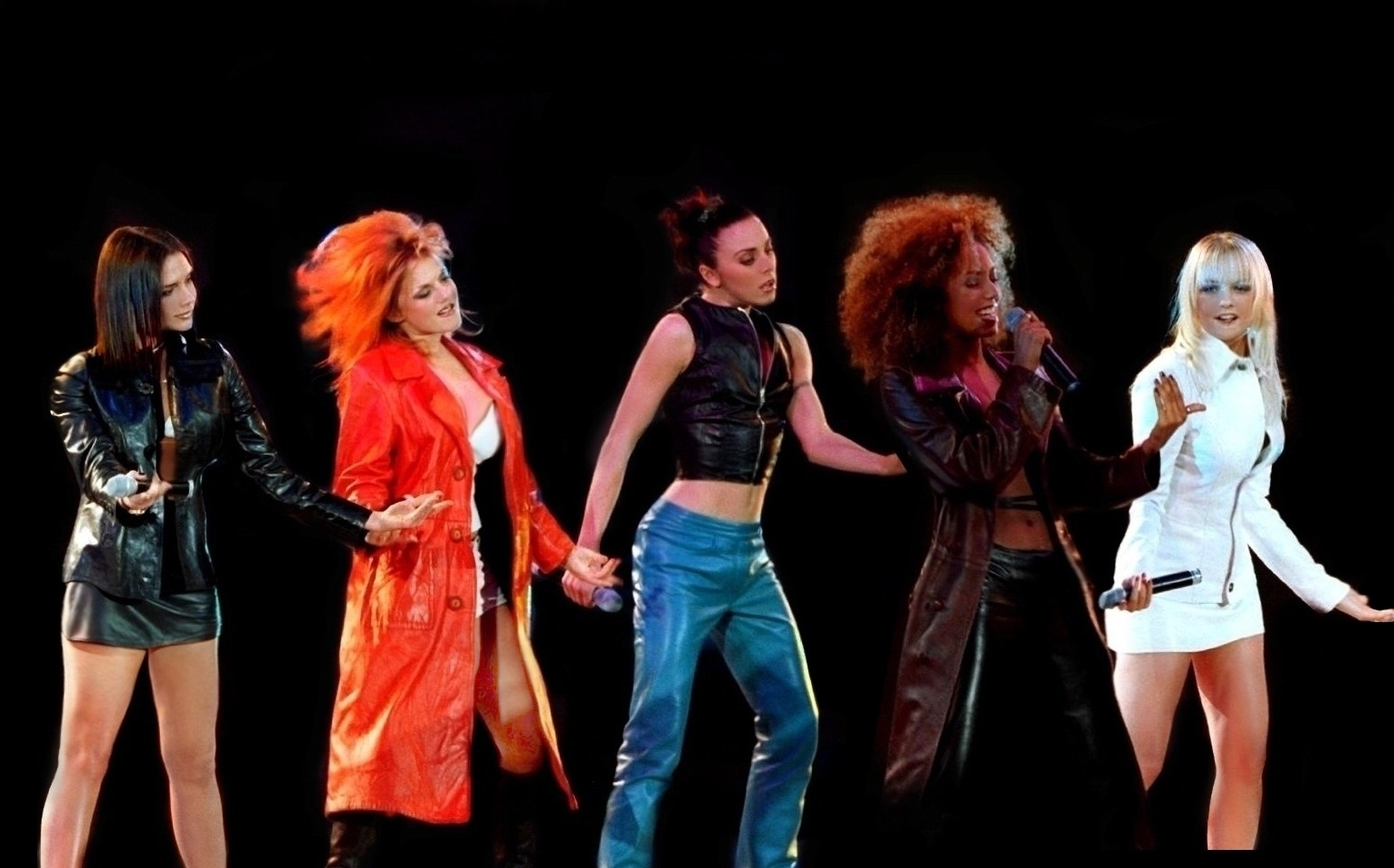 Spice Girls Forever The Best Band Of All Time And Heres -6028