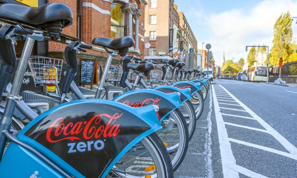 Dublinbike expansion