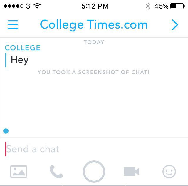 How to see who your friends snapchat