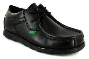 The School Shoes Every Irish Kid Owned