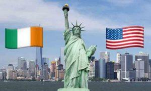 Grad Visa To The USA
