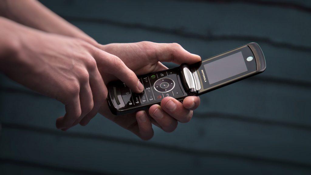 Classic Mobile Phones