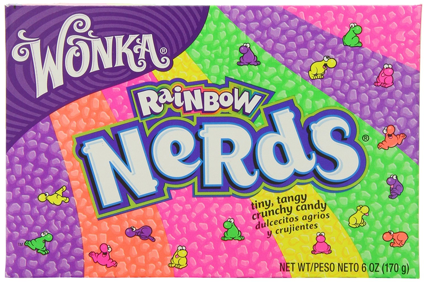 16 Sweets You Can't Eat Anymore Because You're An Adult ...