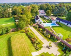 mansion in dublin