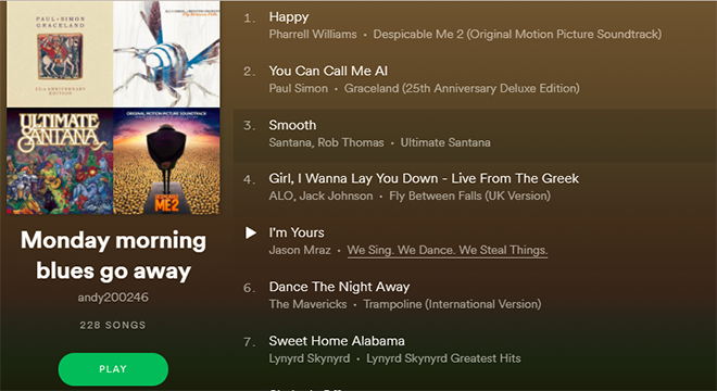 6 Motivational Spotify Playlists You Need To Know About