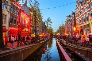best european destinations for nightlife