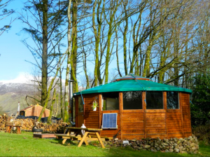 airbnb's in tipperary