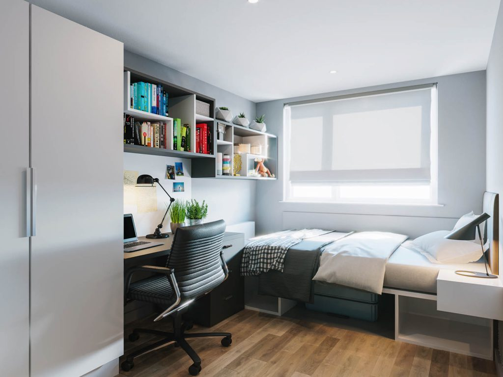 En-suite Bedroom Brickworks