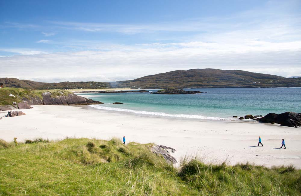 Derrynane Beach, Co Kerry
