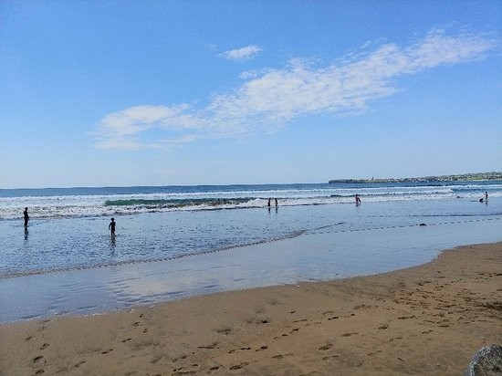Lahinch Beach, Co Clare