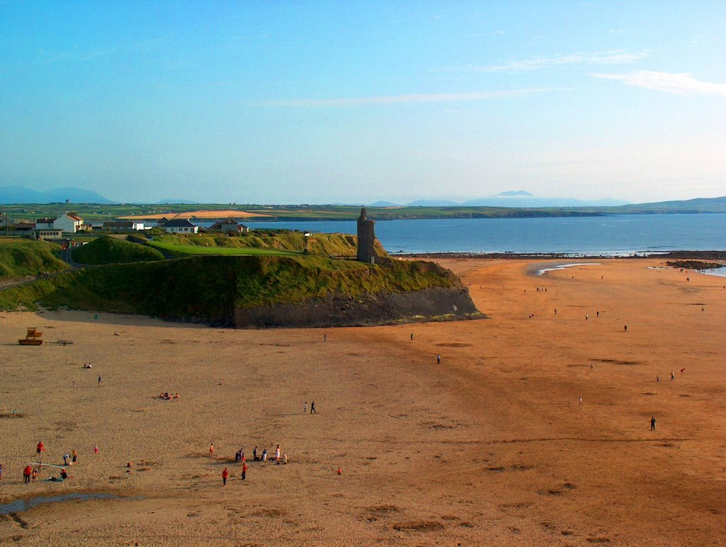 Ladies Beach, Ballybunion, Co Kerry